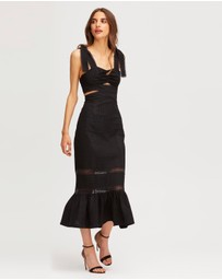 alice McCALL - A Foreign Affair Midi Dress