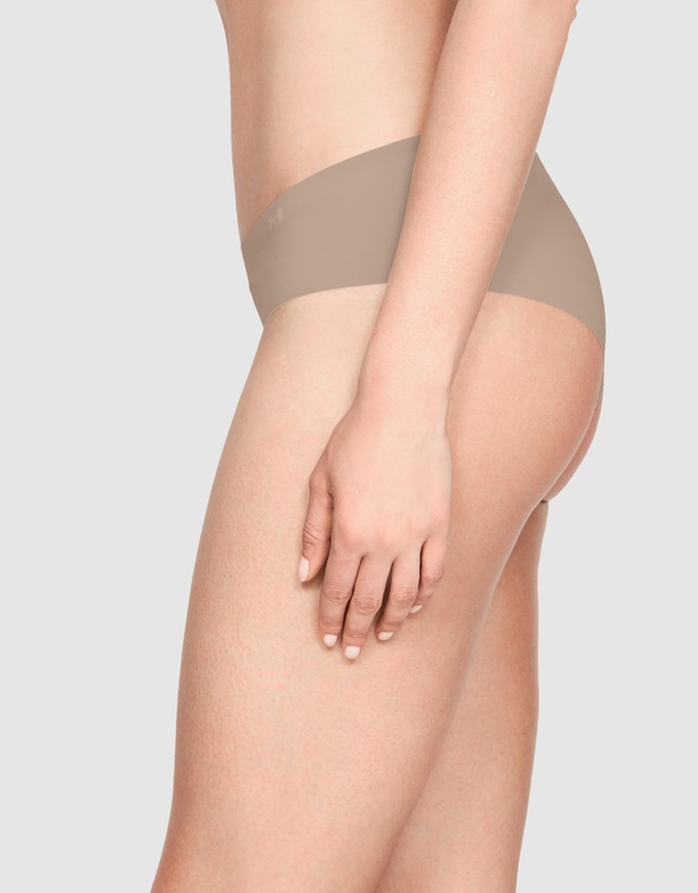 Women Pure Stretch Hipster 3-Pack