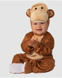 Rubie's Deerfield - Monkey Costume - Kids