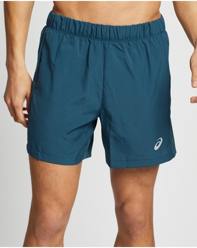 ASICS - Katakana 5-Inch Shorts - Men's