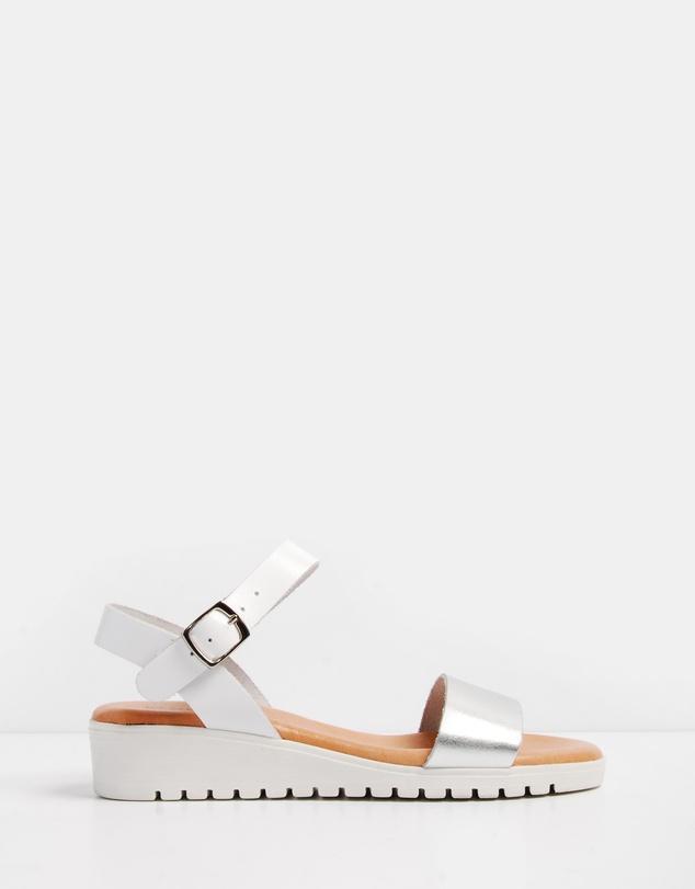 b614ff103ed Alina Sandals by Jo Mercer Online   THE ICONIC   Australia