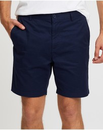 SABA - Thomas Chino Shorter Length Shorts