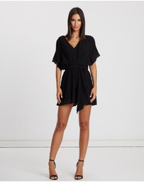 Daria Playsuit