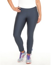 Curvy Chic Sports - Active 3/4 Pants