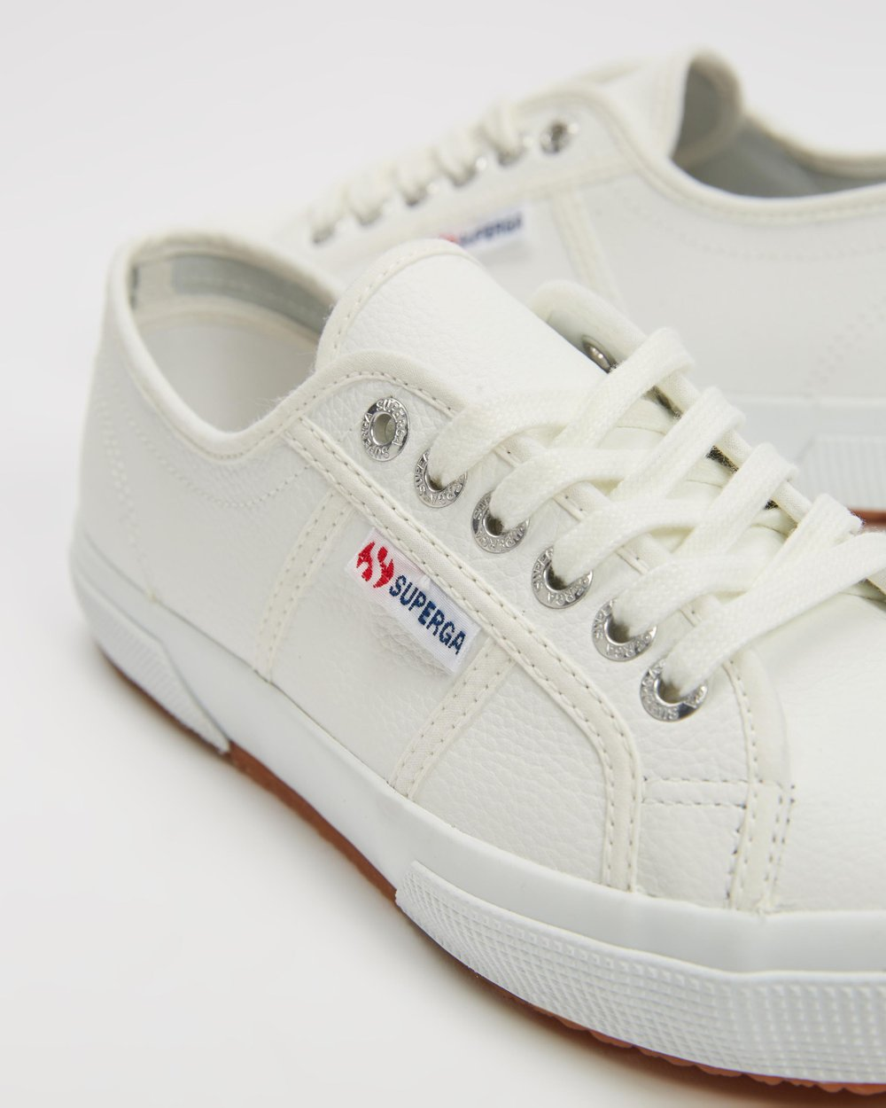 fe43019388505 2750 Cotu Leather - Unisex by Superga Online | THE ICONIC | Australia