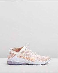 Nike - Air Zoom Fearless Flyknit 2 Metallic - Women's