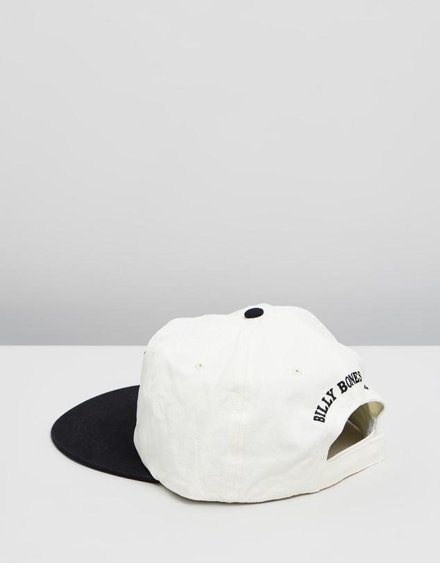 Women Globe Cap