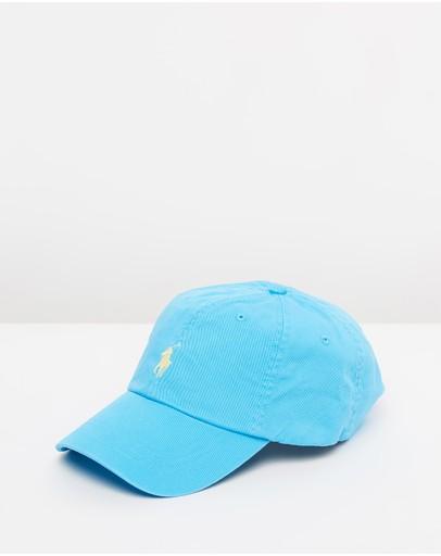fe909f71 Buy Polo Ralph Lauren Headwear | Accessories Online | THE ICONIC