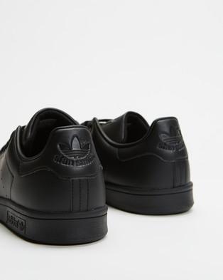 adidas Originals Stan Smith Vegan   Unisex - Sneakers (Core Black)