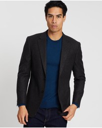 Gieves and Hawkes - Wool Blazer