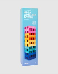 Sunnylife - Mega Jumbling Tower