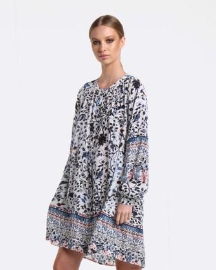 Coco Ribbon – Some Say Love Dress Lady Bird Garden