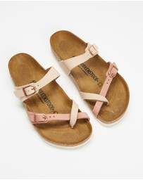 Birkenstock - Mayari Regular - Women's
