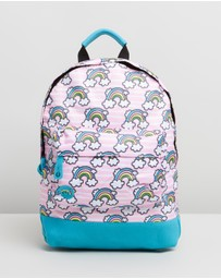 Mi-Pac - Mini Rainbows Backpack - Kids