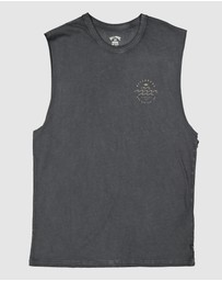 Billabong - Boys Big Wave Dave Muscle Tank