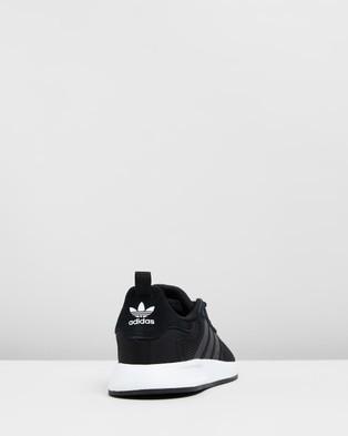 adidas Originals X_PLR S Unisex Training Core Black & Footwear White