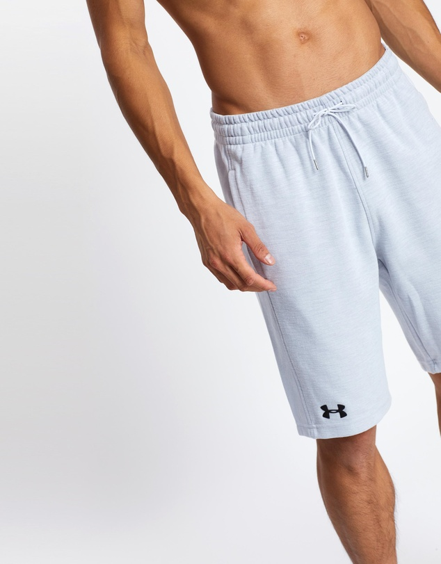 Under Armour - Double Knit Shorts