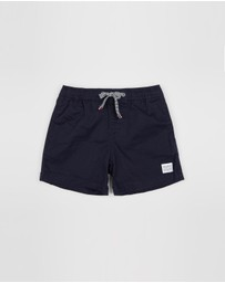 Academy Rookie - Volley Shorts - Kids