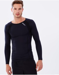 2XU - Compression LS Top
