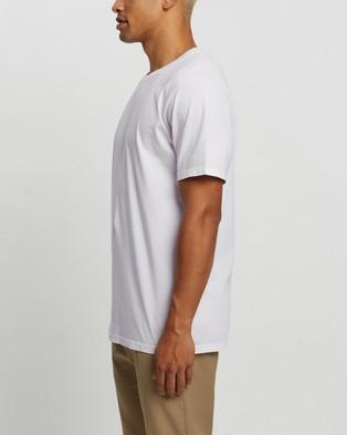 Assembly Label - Standard Tee - T-Shirts & Singlets (Lilac) Standard Tee