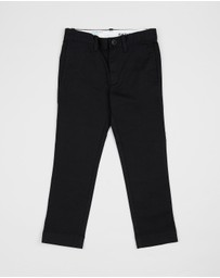crewcuts by J Crew - Skinny Stretch Chinos - Kids