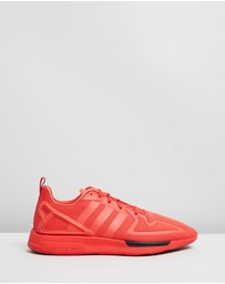 adidas Originals - ZX 2K Flux Shoes