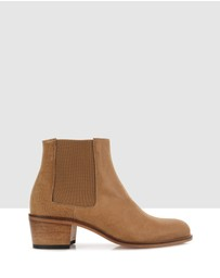 Beau Coops - Jerry Ankle Boots