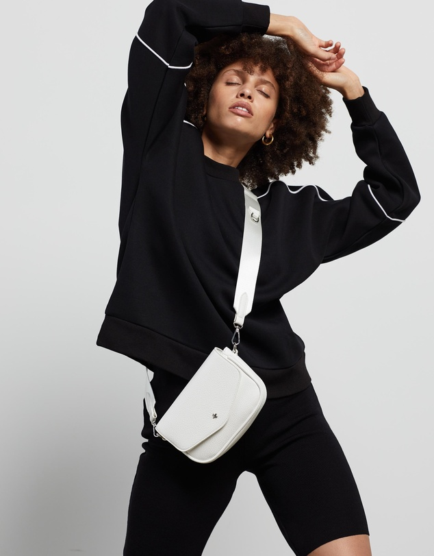 Women Legacy Crossbody Bag