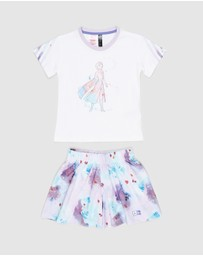 adidas Performance - Frozen Summer Set - Kids