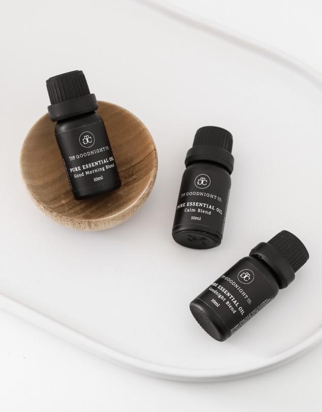 Life Calm Blend Essential Oils