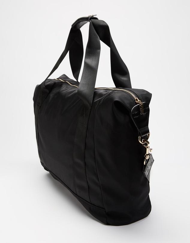 Women Set Shop Gym Bag