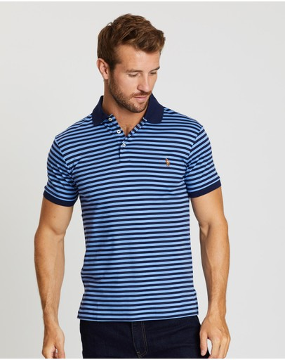 Polo Ralph Lauren - Slim Pima Polo