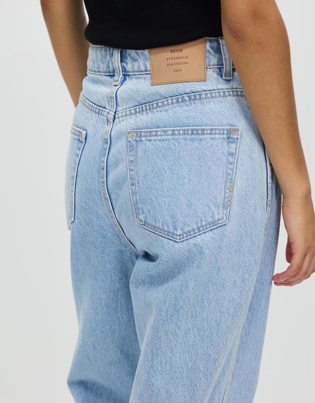 Women Sade Baggy Jeans