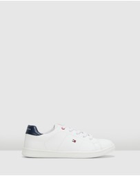 Tommy Hilfiger - Lace Classic Sneakers