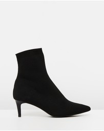Atmos&Here - Orla Ankle Boots