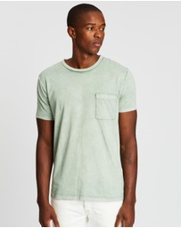 Levi's Made & Crafted - LMC Pocket Tee