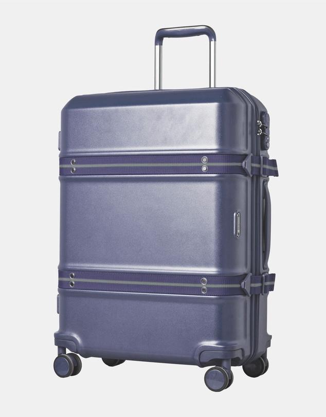 Women Sydney Polycarbonate Luggage 3 Piece Set