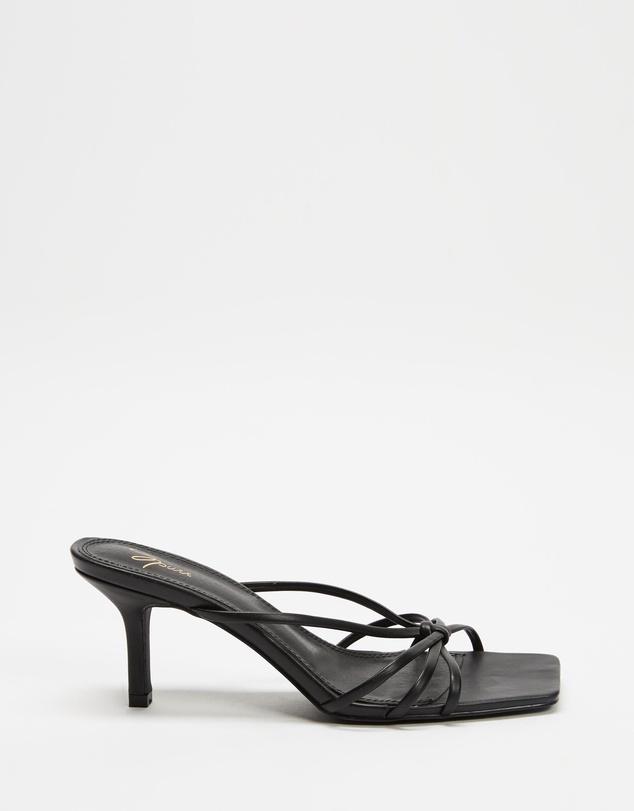 Women Trobello Heels