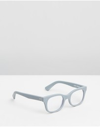 Caddis - Bixby Optical Glasses - Blue Light Lenses