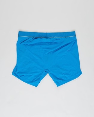 2xist - Speed Dri Mesh Boxer Briefs (Electric Blue)