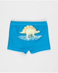 Bebe by Minihaha - Arlo Swim Shorts - Babies