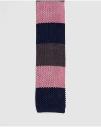 Simon Carter - Knitted Tie