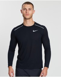 Nike - Breathe Rise 365 LS Running Top