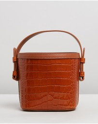 Nico Giani - Adenia Mini Bucket Bag