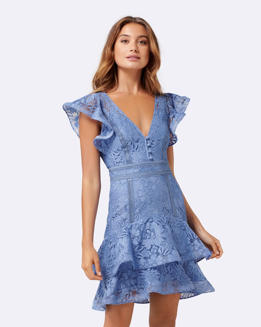 c6f215f7bfe Mae Lace Skater Dress by Forever New Online