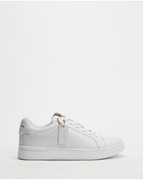 Coach - Lowline Luxe Low Top