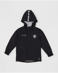 St Goliath Kids - Matty Hooded Jacket - Kids