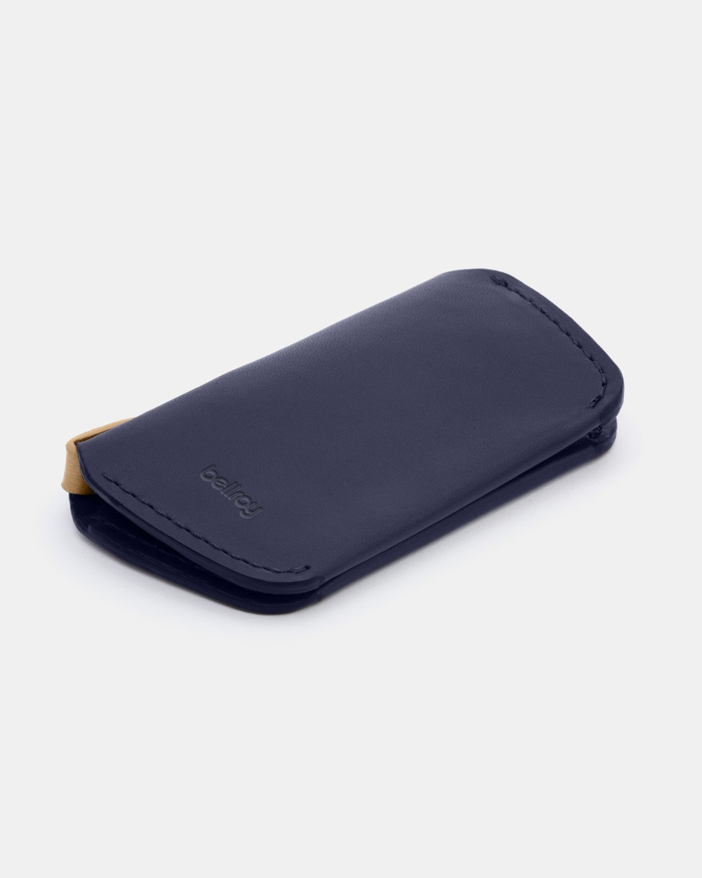 Bellroy Key Cover Second Edition Rings Navy