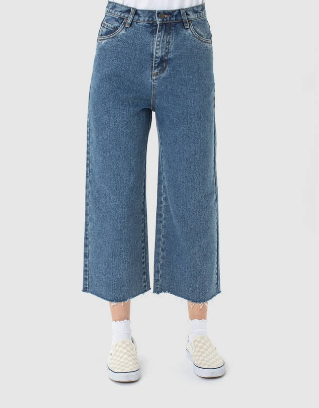 Women Cools Relax Jeans