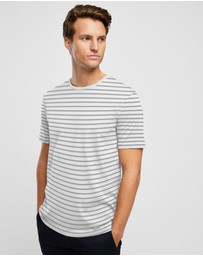Wayver - The Essential Stripe Tee